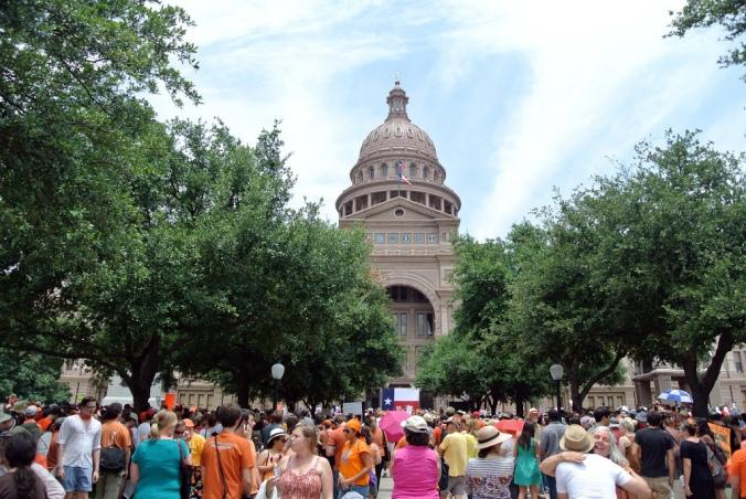 Texas Legislature 2013
